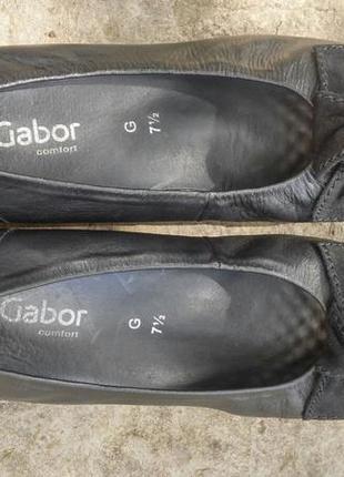 Туфли кожа 41р3 фото