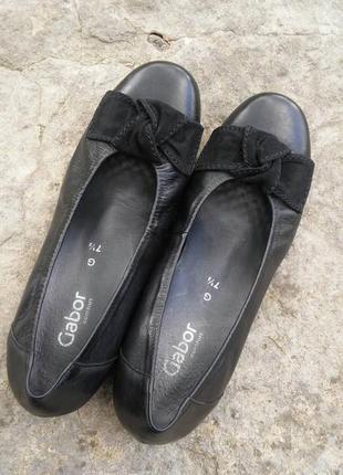 Туфли кожа 41р1 фото