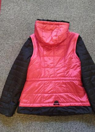Куртка на синтапоне2 фото