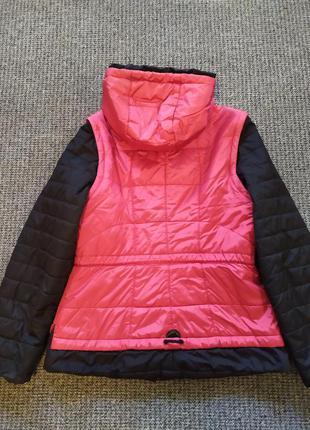 Куртка на синтапоне4 фото