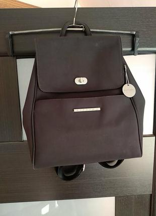 👍kipling oxygen backpack рюкзак.