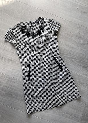 Платье итальянского бренда