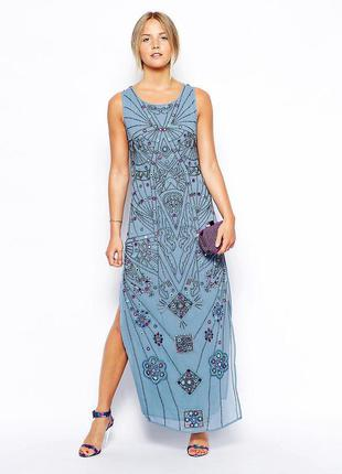 Жіноча сукня asos (26025)