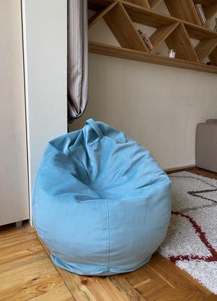 Крісло-груша bruni