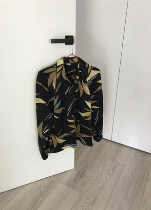 Принт-рубашка