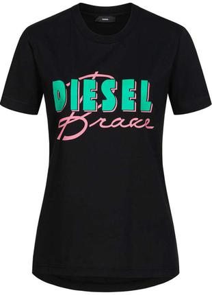 Футболка дизель diesel xs