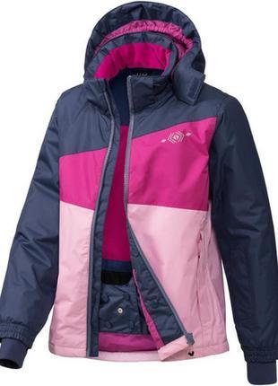Лыжная термо-куртка crivnit pro