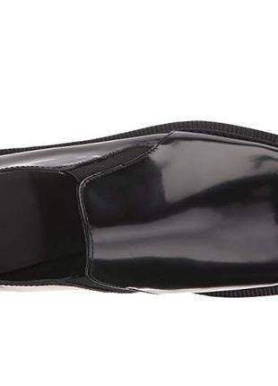 Туфли, лоферы dr. martens rosyna double gusset shoe оригинал