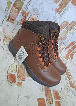 Продам ботинки crane ladies' brown walking boots