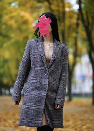 Женское пальто, куртка, плащ stradivarius