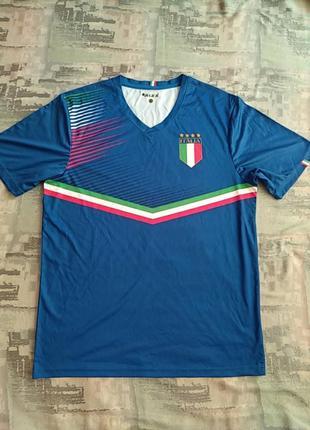 Футболка бренда alex ;italia  .l-ka.