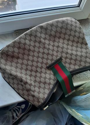 Оригинальная женская сумка gucci