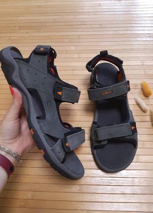 Босоніжки cap сандалі шкіряні
