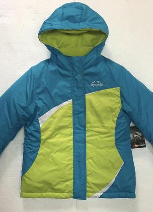 Куртка 3 in 1 mountain expedition, 4-16 лет