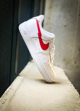 """Кросівки nike air force 1 low """"euro tour"""""""