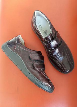 Ортопедичні туфлі - кросівки waldlaufer (німеччина)