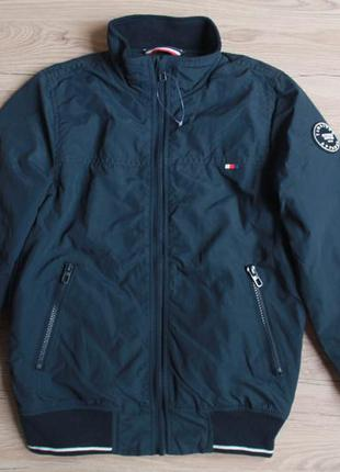 Куртка h&м для мальчика 9-10 лет (рост 134-140)