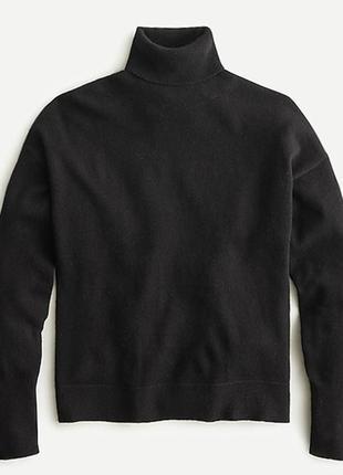 Широкий кашемировый свитер 100% кашемир