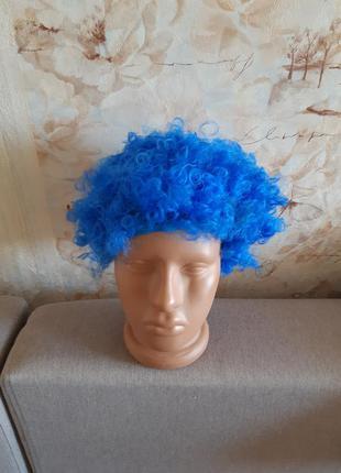 Клоунский парик