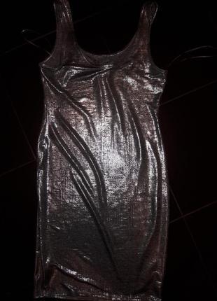 Платье футляр миди atmosphere
