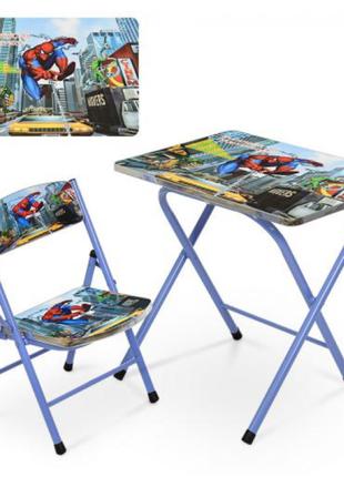 Столик и стульчик детский a19-sp