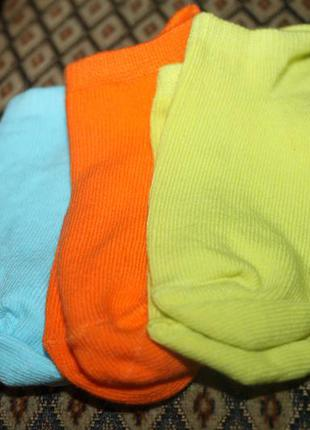 Носочки носки h&m 12 - 13см