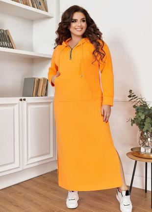 Платье р 48-66