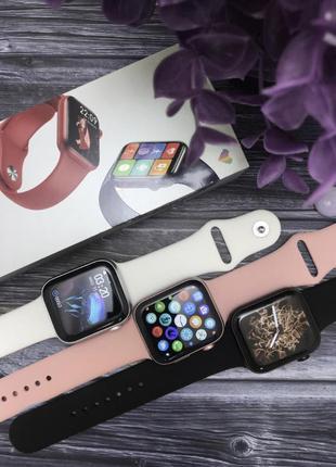 Смарт часы smart watch m 16 plus