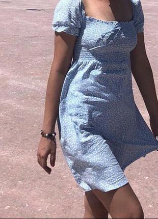 Сарафан/сукня