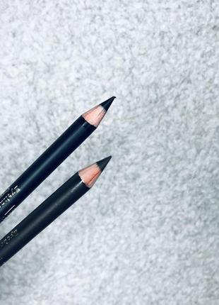 Мягенькие карандаши для глаз и бровей
