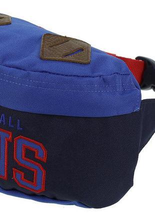 Поясная сумка vans aliso classic blue