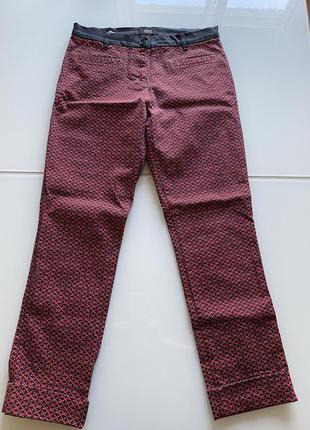 Брюки штаны brax оригинал италия хлопок новая коллекция будьте стильными!