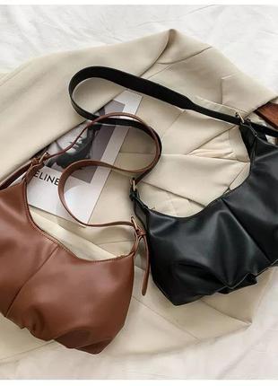 Сумка, сумка-багет 2021
