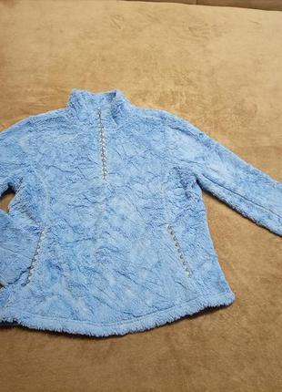 Флисовая кофта,флиска,теплый свитер