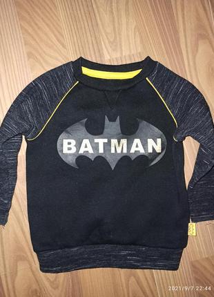 Стильна кофтинка batman