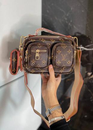 Хит продаж женские сумки наложка