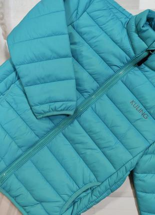 Классная деми курточка на сейчас 💙унисекс