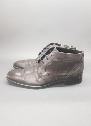 Туфлі чоловічі lloyd оригінал з європи
