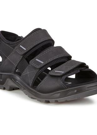 Мужские сандалии ecco  offroad, раз 41