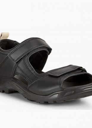 Мужские сандалии ecco  offroad, раз 42
