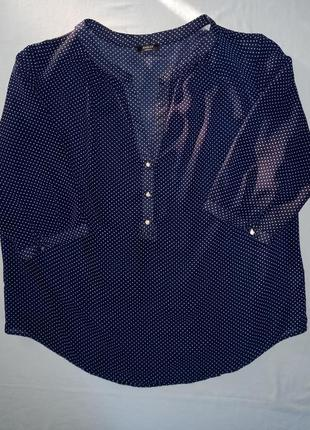 Блузка женская размер 54-58