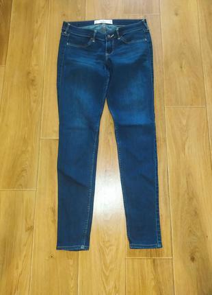 Джинсы женские+ в подарок джинсы