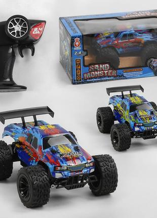 Джип внедорожник sand monster 699-134