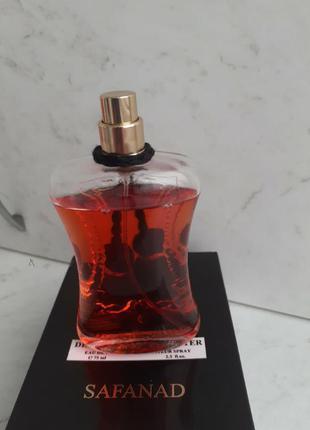 Парфюмированная вода safanad от parfums de marli.