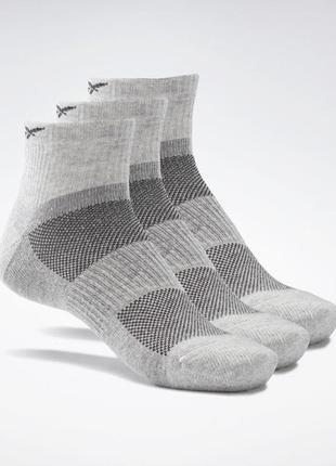 -50% носки reebok premium original рибок оригинал