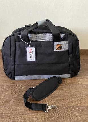 Спортивная сумка дорожная, сумка ручная кладь, сумка дорожня , сумка спортивна