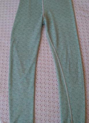 Термоштани з мериносової шерсті термобілизна термо штаны леггинсы шерстяные термобелье шерсть мериноса