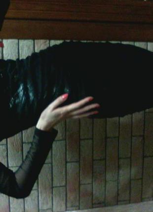 Вечернее платье, разм. s\m