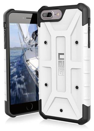 Чехол для iphone 6/6s/7/8 uag pathfinder ( white )
