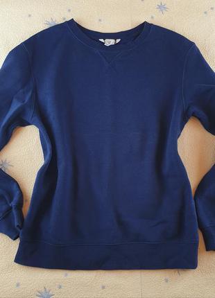 Школьная кофта свитер h&m